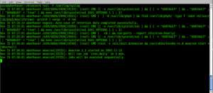 linux live tail of a log file