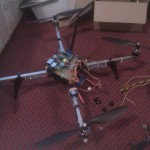 Pi-Quad-Copter
