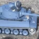 Raspberry-Pi-Tank