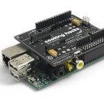 RaspberryPi-Arduino