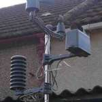 RaspberryPi-WeatherStation