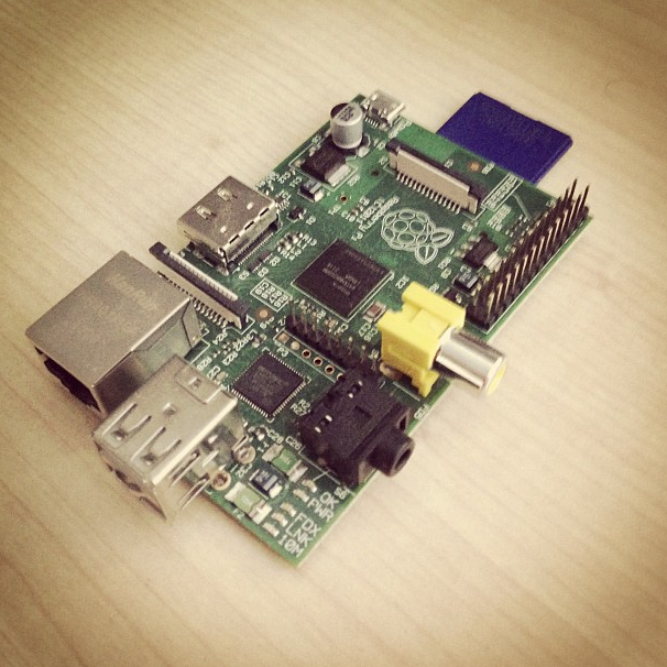 How To: WiFi on your Raspberry PI