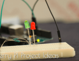 Raspberry PI Project Ideas (40+)