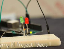 Raspberry PI Project Ideas (40+)