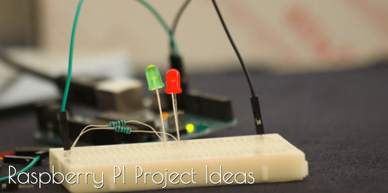 Raspberry PI Project Ideas (40+) | PingBin