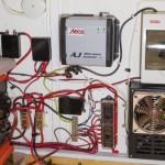 SolarDataLogger-RaspberryPi